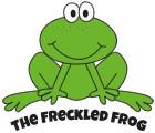 The Freckled Frog
